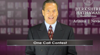 Power Of The One Call Contest