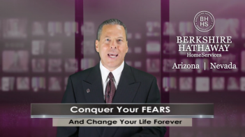 Conquer Your Fears Change Your Life Forever