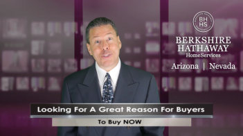 Looking For A Great Reason For Buyers To Buy Now