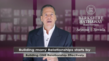 Building Many Relationships Starts By Building One Relationship Effectively