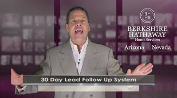 30 Day Lead Follow Up System