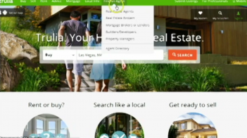 How to set up a Trulia Profile