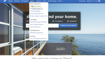Creating a Zillow Profile
